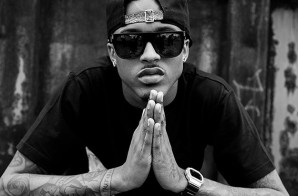 Exhaustion & Dehydration Have Been Identified As The Reasons Behind August Alsina's On Stage Collapse!
