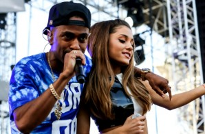 Big Sean Speaks On Ariana Grande (Video)