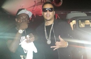 French Montana Brings Out Bobby Shmurda at Fool's Gold Day Off (Video)