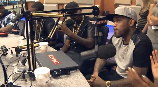 G-Unit Speaks On Fredro Starr, The Reunion, Olivia Smashing Missy & More On The Breakfast Club (Video)