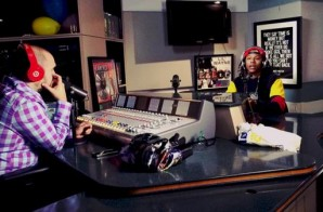 Mike Zombie Talks Meeting Drake, Working With DJ Khaled, & more (Video)