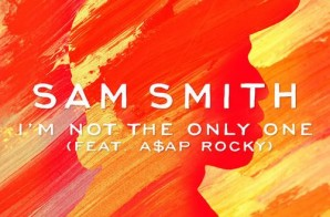 Sam Smith Feat. A$AP Rocky – I'm Not The Only One