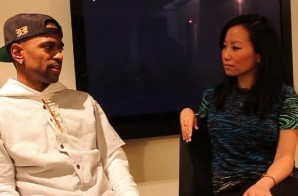 Big Sean Talks Upcoming Album, Roc Nation Management Deal & More With Miss Info (Video)