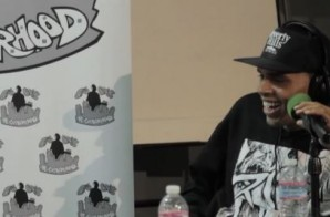 Chris Brown & Big Boy – All Up In There (Pony Freestyle) (Video)