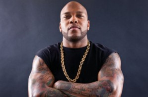 DNA Test Proves Flo Rida Is The Father Of Model's Child