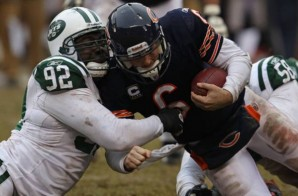 MNF: Chicago Bears vs. New York Jets (Predictions)