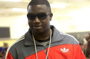 Gucci Mane To Be Released From Prison A Year Early