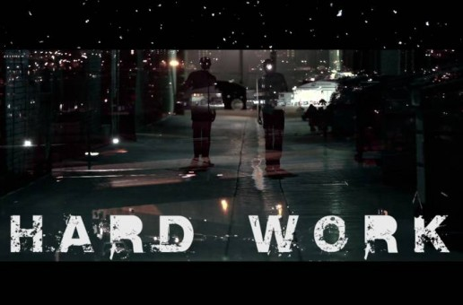 Wi.Sh – Hard Work Ft Yancy Deron (Video)