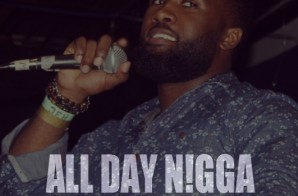 Chase Allen – All Day (Freestyle)