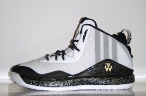 John Wall's Upcoming Adidas Signature Shoes (Photos)