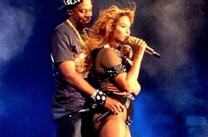 Jay Z Reportedly Announces Beyonce Is Pregnant With Baby # 2 (Video)