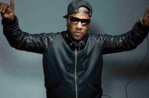 Jeezy Answers Questions About President Obama, Reality TV, & More