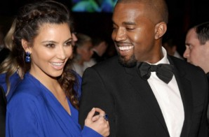 Kim Kardashian Comes To Kanye's Defense Over Wheelchair Incident