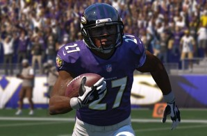 "Not In The Game: EA Sports ""Madden 15″ & Nike Both Dump Ray Rice"