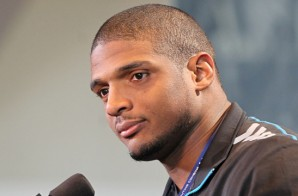 New Sheriff In Town: Dallas Cowboys Sign Michael Sam To Their Practice Squad