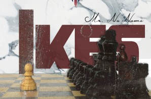 Ikes – Mr. No Name