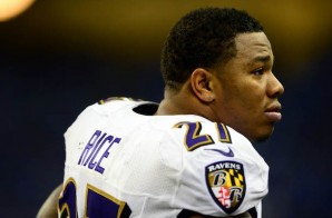 Former Baltimore Ravens Running Back Ray Rice Is Set To Appeal His Indefinite Suspension From The NFL