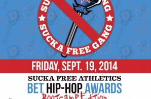 SunNY Presents: Sucka Free Athletics BET HipHop Awards Boot Camp (Sept. 19th) (Atlanta)