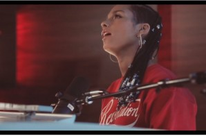 Alicia Keys – We Are Here (I Am Here) (Official Video)