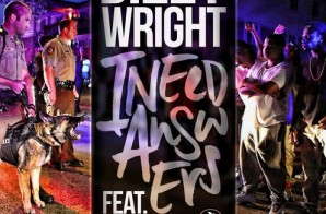 Dizzy Wright Feat. Nikkiya – I Need Answers (Official Video)