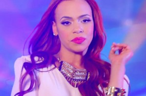 Faith Evans – I Deserve It Ft. Missy Elliott & Sharaya J (Official Video)