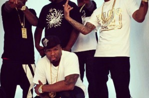 G-Unit – Watch Me (Behind The Scenes) (Video)