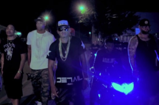 Red Cafe & Fabolous – Pretty Gang (Official Video)