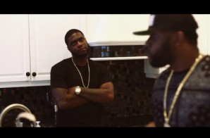Big K.R.I.T. – Making Of Cadillactica (Episode 1) (Vlog)