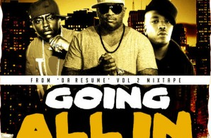 Duane DaRock – Goin' All In Ft. Cassidy & Styles P