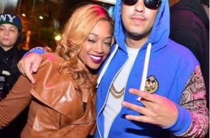 Trina Addresses French Montana Rumors Surfacing From Her New Song 'Fuck Love'