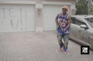 Cam'Ron Feat. 2 Chainz – Snapped (Video)