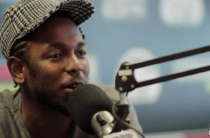 Kendrick Lamar Speaks On His New Record 'i' On Power 106's 'Big Boy In The Morning Show' (Video)