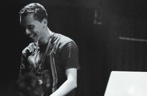 Logic – Soul Assassins Radio (Freestyle) (Video)