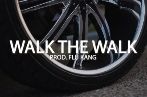 Lyric Lee – Walk The Walk (Official Video)