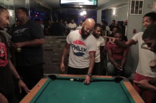 Headshot Battle Series: Shoota vs Hondow (Video)