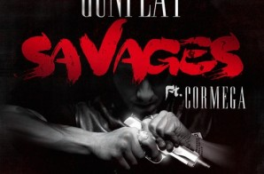 Gunplay – Savages Ft. Cormega