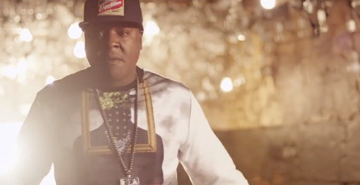 Young Dougie x Jadakiss – Nobody (Official Video) (Dir by Taya Simmons)