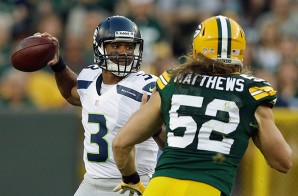 2014 NFL Kickoff: Green Bay Packers vs. Seattle Seahawks (Predictions)