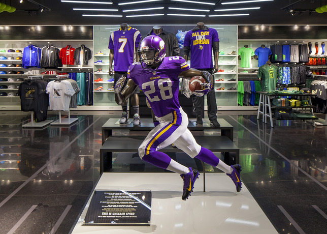 Yardline_MOA_1_large Wheaties Pulls Sponsorship Of Peterson While Nike Stores In Minnesota Pull His Jerseys From Shelves