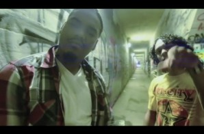 Zuse x Jino – Eww Eww Eww (Freestyle) (Video)