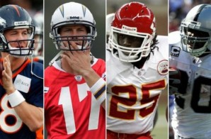 HHS1987 2014 AFC West Predictions