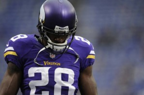 The Minnesota Vikings Deactivate Adrian Peterson After A Warrant For His Arrest Is Issued