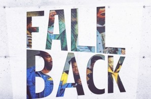 Chris Jones – Fall Back