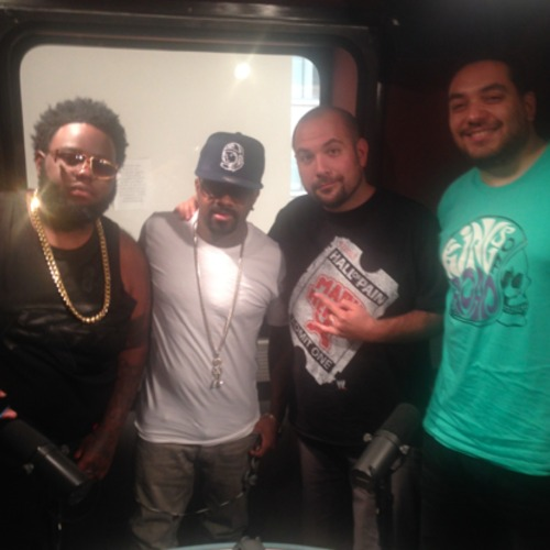 artworks 000089839760 pjwgqp t500x500 Jermaine Dupri & Royce Rizzy On Juan Epstein (Audio)