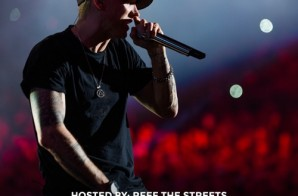 "Eminem – ""The Monster Tour Special"" Interview"