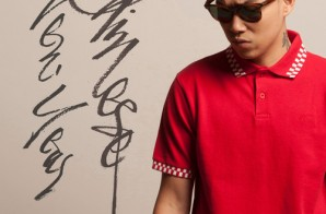 MC Jin – Chinese New Year (Prod. By Chef Goyard-D)