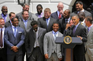 President Obama Speaks Out Against Ray Rice