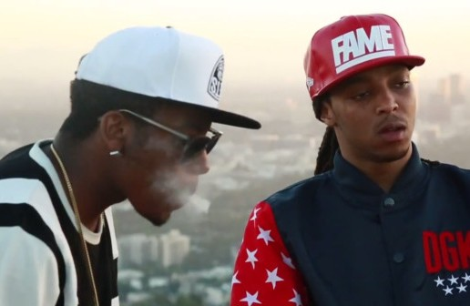 Ballout – Checks (Feat. Tadoe) Video)