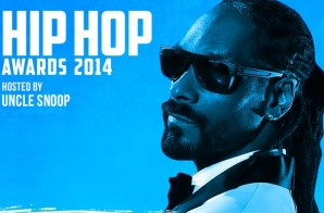 BET – Hip Hop Awards Nominees (2014)