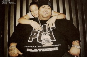 Big Pun's Widow, Liza Rios, Is Suing Fat Joe For Lost Income On Pun's Music